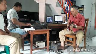 pasrah muchsin alatas (cover) music by edy wly dangduters