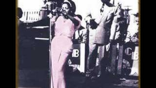Valaida Snow (vocal, trumpet) And Her Orchestra - Caravan (Duke Ell...