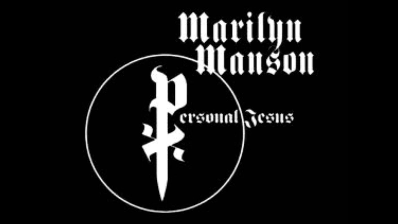 Marilyn manson personal jesus3w youtube buycottarizona Images