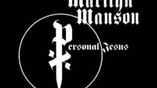 Marilyn Manson   Personal Jesus.mp3.w