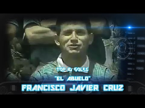 "Top 10 - Francisco Javier ""El Abuelo"" Cruz"