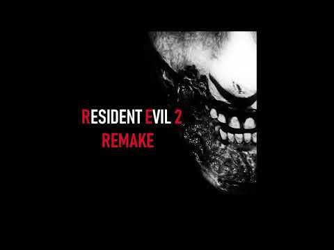 Resident Evil 2 REMAKE OST - Saudade