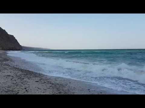 "Oman ""Dhabab"" beach"