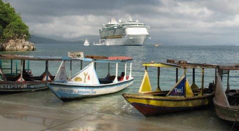 Haiti's Hidden Treasures Part II