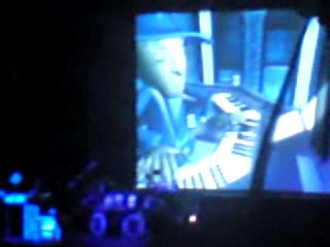 Jordan Rudess Solo (Live at National Auditorium 2010)
