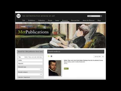 MCN 2013: Solving a Pain in the Asset: New Approaches to Digital Asset Management
