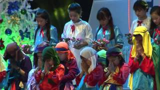 13 Hoạt cảnh Trên đường đi Bêlem - CĐ Cecilia, Anh Tám, Công Hoan & Quang Linh