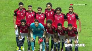 AFCON 2017 (Final) - Cameroon Vs Egypt: 2-1