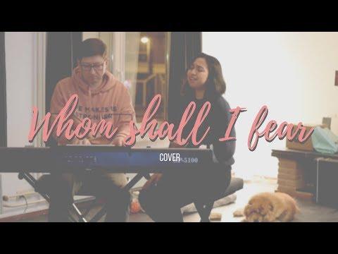 Whom Shall I Fear Guitar Chords - Lincoln Brewster - Khmer Chords