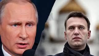Суд отказался принять иск ФБК к Путину