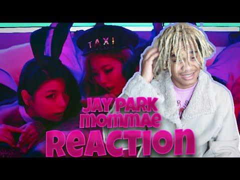 박재범 Jay Park - 몸매 (MOMMAE) Feat.Ugly Duck - REACTION | WHO MADE HIM LIKE THIS?!
