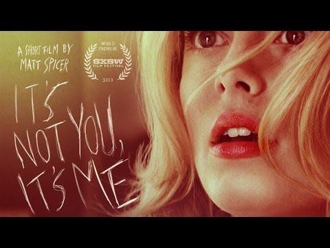 It's Not You, It's Me  Gillian Jacobs, Rob Huebel & Fran Kranz