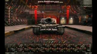 T30 tank review World of Tanks
