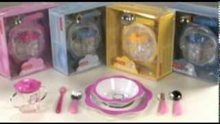 Столовый набор посуды Posuda-shop.com