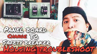 How to troubleshoot a panel board