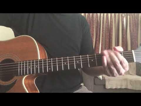 Porcupine Tree - Open Car [Guitar Cover]