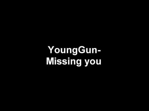 Young Gun Missing you.mp3