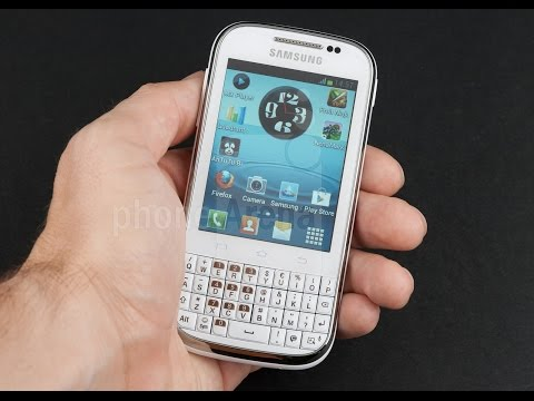 Instagram Install To Samsung Galaxy Chat B5330
