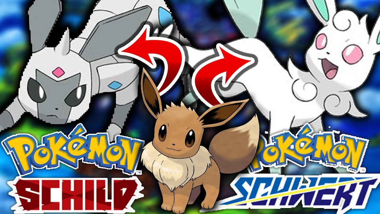 Pokemon Schwert Pokemon Liste