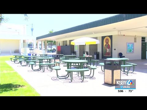 Northern Santa Barbara County Catholic Schools Plan For Fall Re-opening