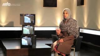 Angst vor dem Kopftuch / Schleier  - Unterdrückung oder Freiheit - Deutschland Islam Muslima Frau