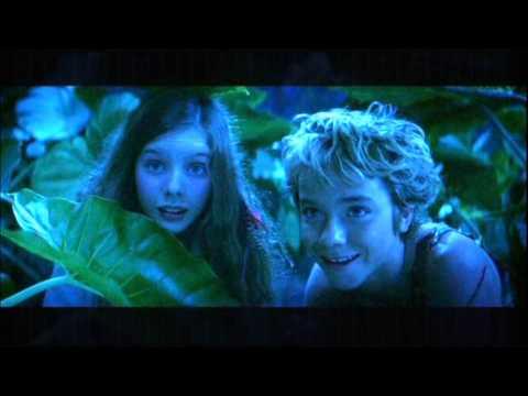 Happy Birthday Jeremy Sumpter (Peter Pan)!  -2013- Peter Pan Flying - Peter Pan 2003 Fairy Dance