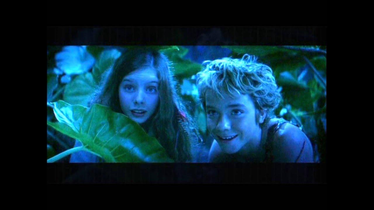 Happy Birthday Jeremy Sumpter (Peter Pan)! -2013- Peter ...