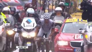 2009 Tour de France Stage 13