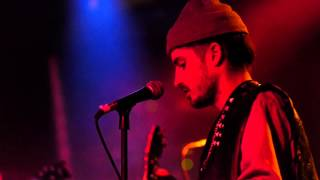 Black Lips - Hippie Hippie Hoorah (Live At Sisterbar)
