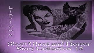 Short Ghost and Horror Collection 012 | Various | Horror & Supernatural Fiction | Audiobook | 3/4
