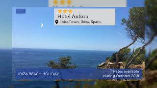 Ibiza Beach Holidays | Spain Holidays | Super Escapes Travel
