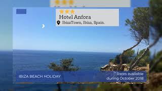 Ibiza Beach Holidays | Spain Holidays | Super Escapes Travel
