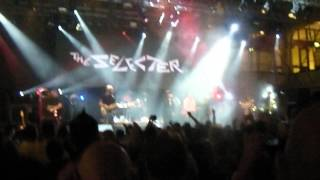 The Selecter - Intro...Three Minute Hero  7/8 2014 Blackpool