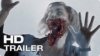 "Мгла (1 сезон) — Русский трейлер #1 ""Стивен Кинг"" (2017) [HD] | Ужасы (16+)"