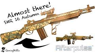[Afterpulse] 5-star SMR 16 Autumn review & evolve