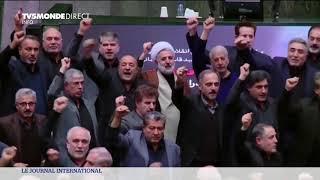 Etats-Unis - Iran : Donald Trump menace de frapper 52 sites en Iran en cas de représailles