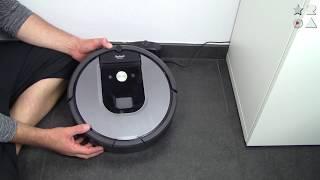 iRobot Roomba 960 review