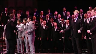 Westminster Chorus  Tribute to World Peace Medley
