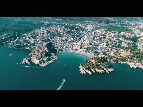 ULCINJ : Pearl of Adriatic 2018