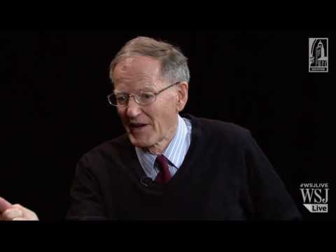 George Gilder On Knowledge, Power, And The Economy