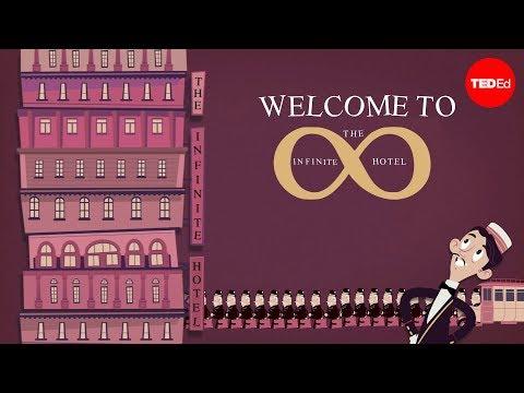 The Infinite Hotel Paradox - Jeff Dekofsky