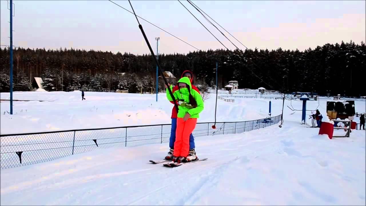Инструкции как кататься на лыжах