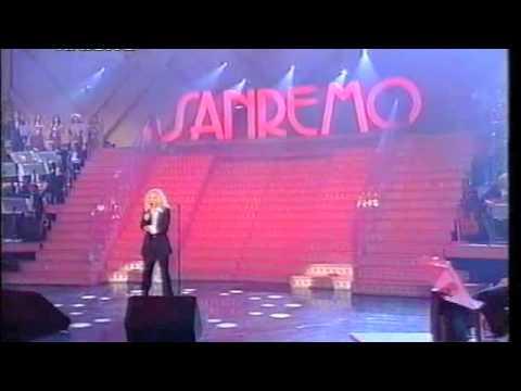 Spagna E che mai sarà Sanremo 1998