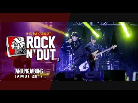 Repvblik - Jika Aku Mati | Apache ROCK N`DUT Tanjung Jabung 2017