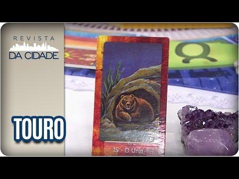 Previsão De Touro 13/08 à 19/08 - Revista Da Cidade (14/08/2017)