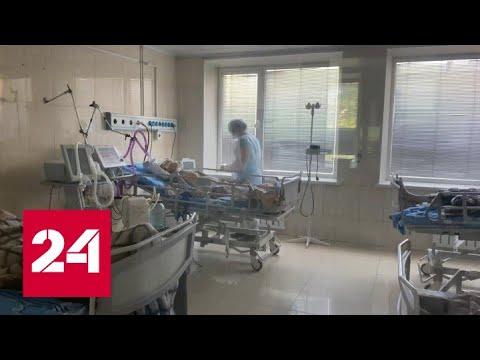 Вводить более строгие карантинные меры никто не собирается: ситуация с коронавирусом в Москве - Росс