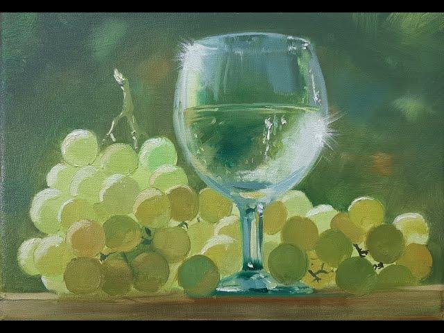 white grapes белый виноград vugar mamedov