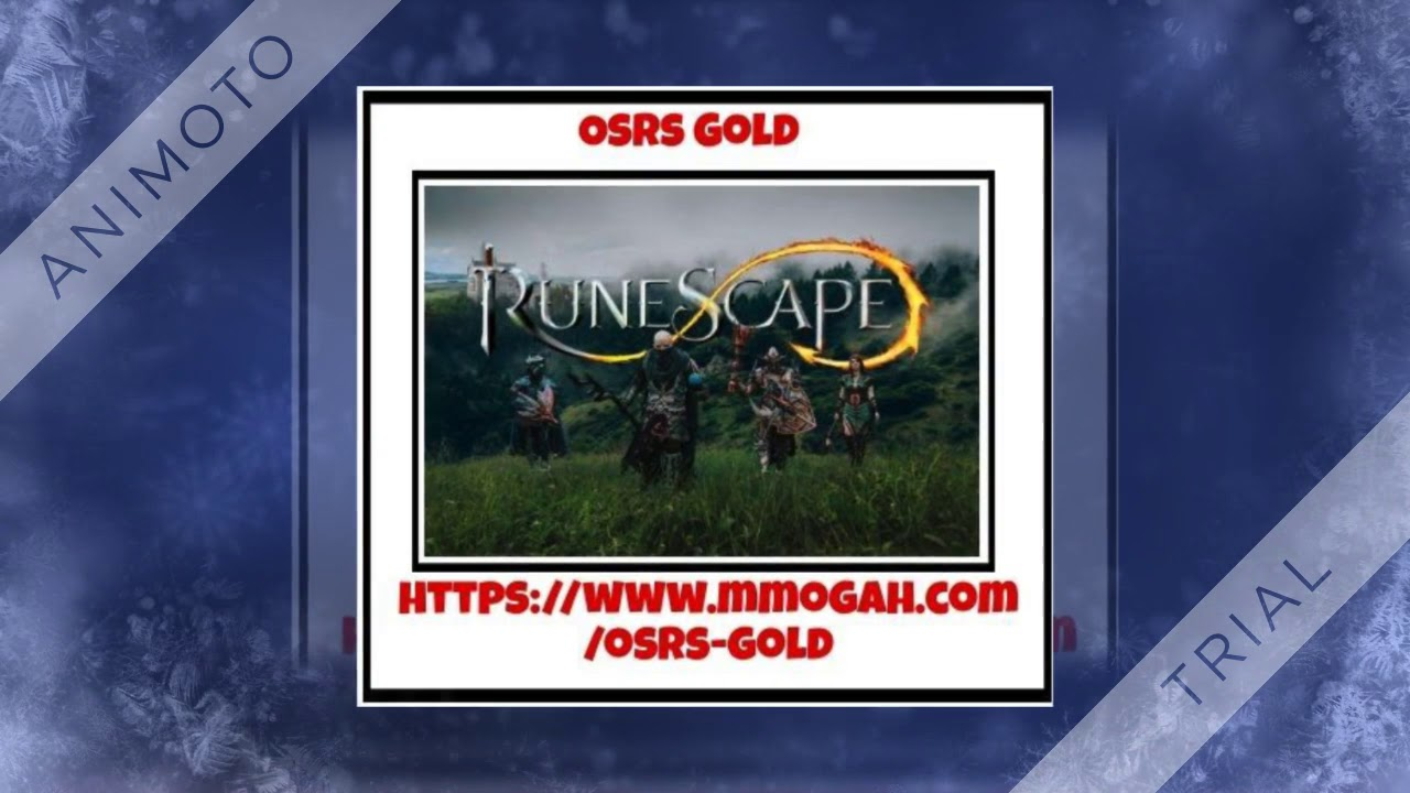 What Makes Buy osrs gold So Advantageous? | Oschaend
