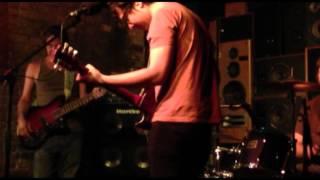 King Apathy Live at Ace Bar - 05.18.13