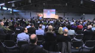 Mut zur Wahrheit - Eröffnungsrede von Jürgen Elsässer auf der 2. Souveränitätskonferenz Thumbnail